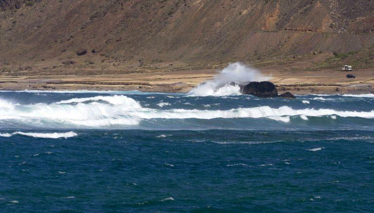 Canarias impulsa la creación de un corredor oceánico mundial