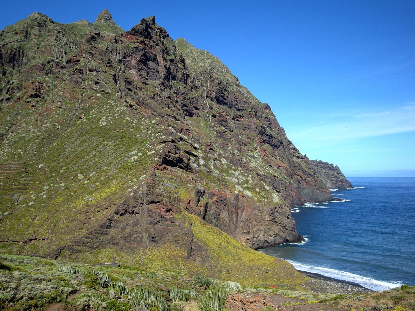 El Cabildo de Tenerife se suma a la iniciativa del Corredor Biológico Mundial