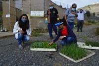 Las Palmas de Gran Canaria se suma al proyecto del Corredor Biológico Mundial