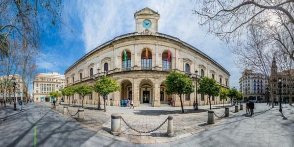Sevilla se adhiere al Corredor Biológico Mundial y refuerza su compromiso de lucha contra el cambio climático